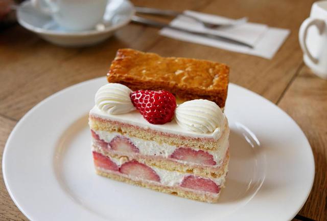 【8選】🍰都内の激ウマケーキ屋さん