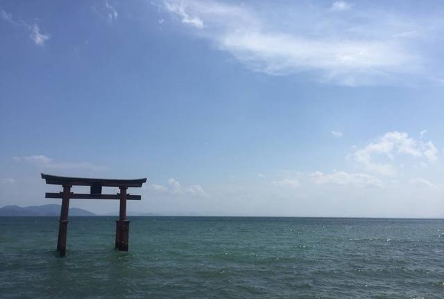 琵琶湖一周ドライブ🚗