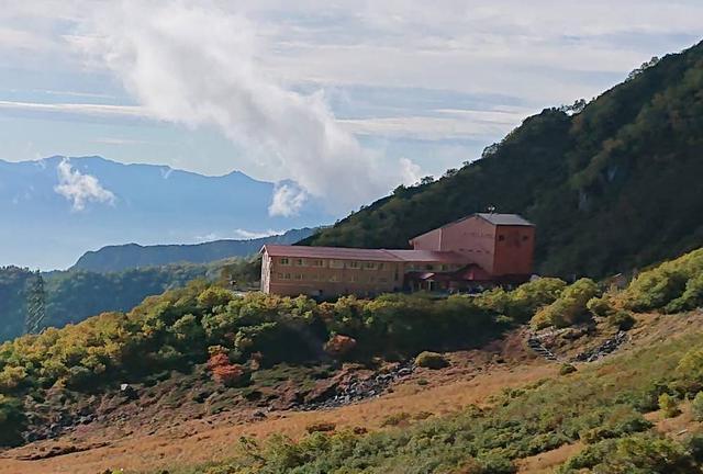 令和初秋🍁の旅(Ⅱ) 長野県、ハイキング