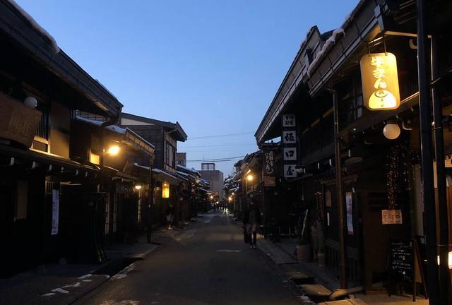 【飛騨高山】寒い時こそ寒い場所に。冬に行く飛騨高山旅行。