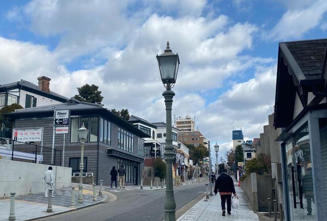神戸を満喫!神戸北野・中華街・神戸港がめぐれる1日コース