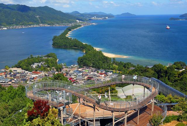 1泊2日 海の京都、丹後半島を味わい尽くす