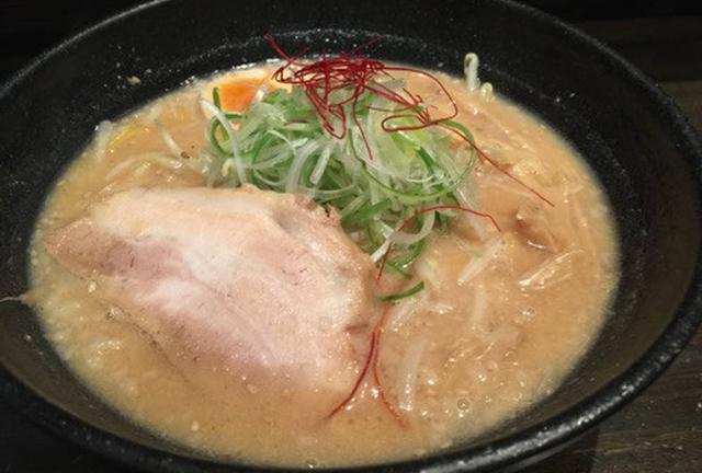 【札幌】ラーメン