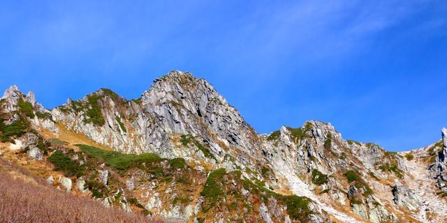 ロープウェイで行く大自然の中央アルプス!雲海を越えて天空の千畳敷カールへ☆