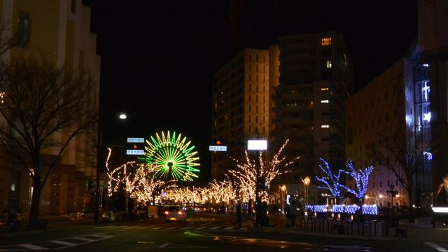 オシャレタウン・神戸ぶらり街歩き