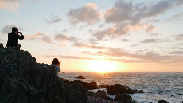 青色に輝く海岸線を快走!室戸岬から始める四国八十八ヶ所巡りの旅