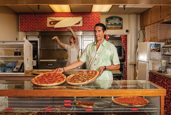 Bob's Pizzeria