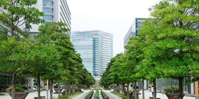 横浜のんびりデート