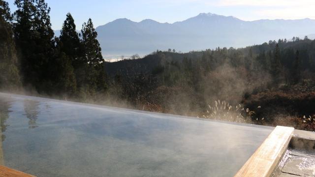 絶景も🌌温泉も♨️美味い酒も🍶全部楽しみたいなら日本一の米どころ魚沼で決まり!