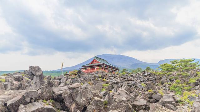 【浅間高原】浅間山北麓ジオパーク体感ツアー