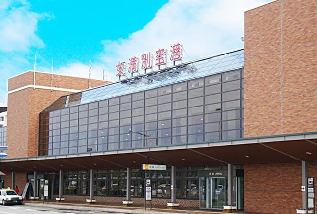 北海道 道東3泊4日