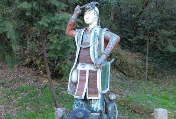 吉備津彦神社の写真・動画_image_126252