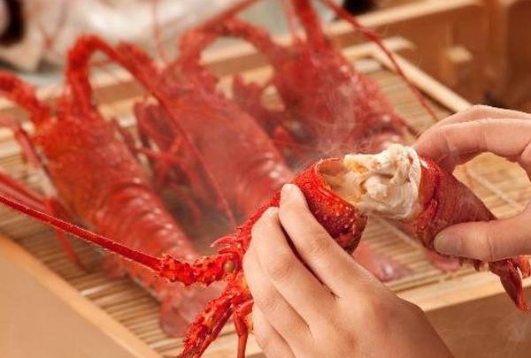 海鮮蒸し料理 華月