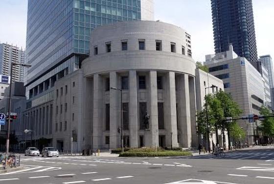 大阪証券取引所