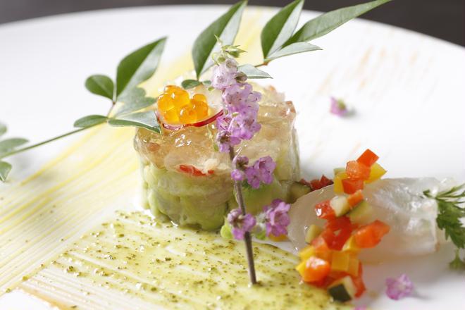 各地の美食と文化を旅するコース イメージ