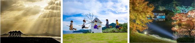 香川県の絶景スポット