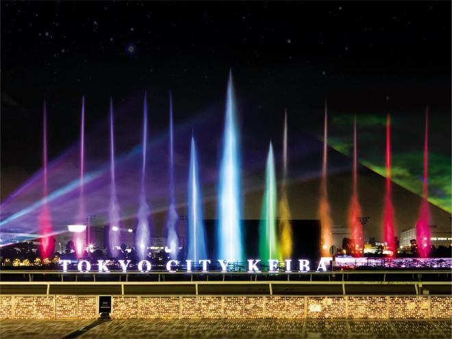 東京メガイルミ