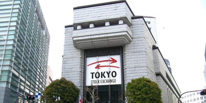 日本一の証券街「兜町」周辺を散策しよう&東証見学♪