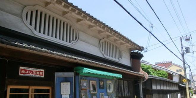 町工場が密集する大阪府守口市。かつての守口宿で江戸時代を偲ぶ。