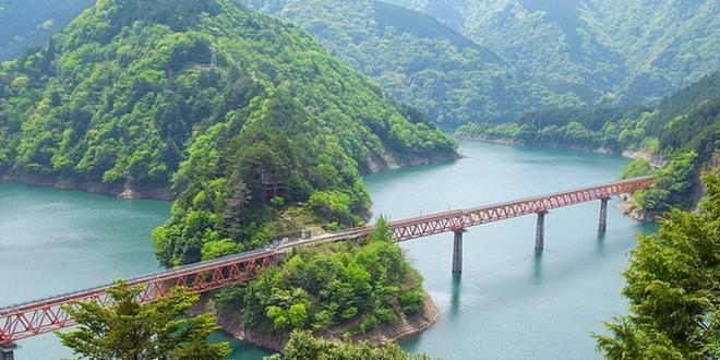奥大井鉄道