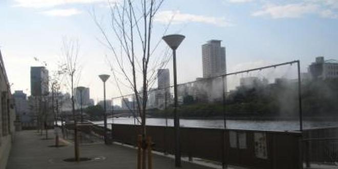 天満橋・八軒家浜と大大阪の礎