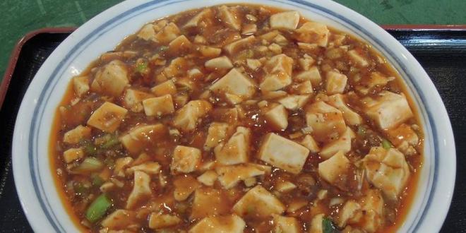 好きです麻婆豆腐❤️ハズレなし❗️広島🔥麻婆豆腐マップ🔥四川本格派多数💕