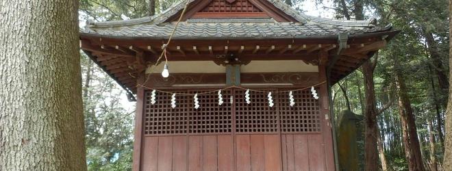 玉 神社 前