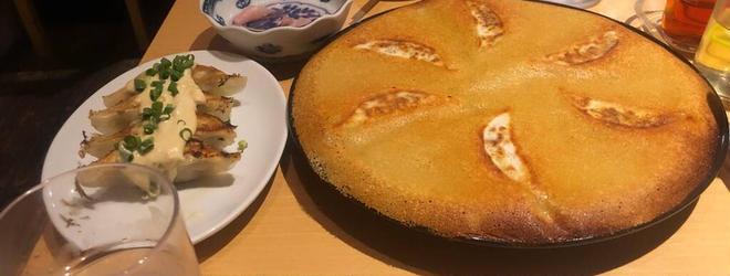 オリオン 餃子
