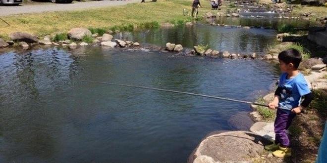 利根沼田エリアで涼しむ夏のレジャースポット