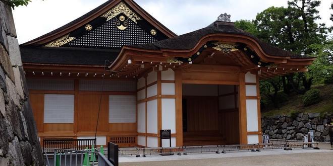 【日本100名城】家康目線の本丸御殿復元中の名古屋のシンボル!名古屋城を完全案内!