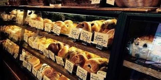 【高円寺】▼△カフェとパンやをめぐる。▲▽