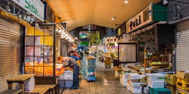 京都から日帰り金沢旅😃