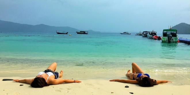 雨季でも楽しめる!!タイのプーケットを巡るプラン⛱