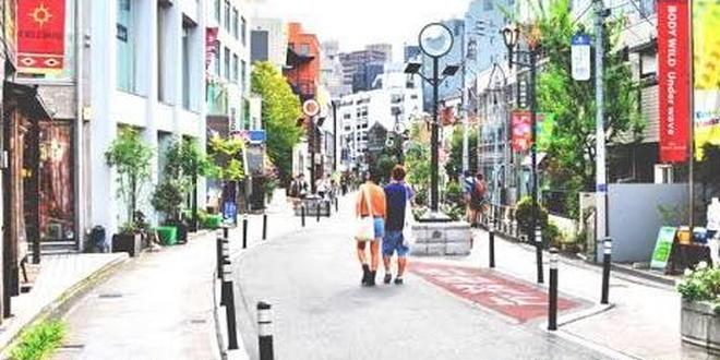 大学生の暇潰し【渋谷】
