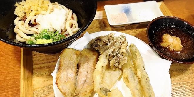 【新大阪】駅近コンパクト♪出張の時の美味しいランチと空いてるカフェ