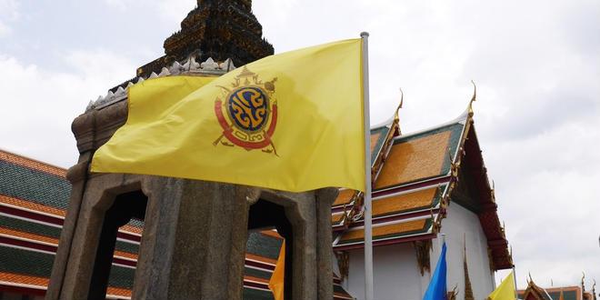 タイで遊び尽くそう!discover thailand!!