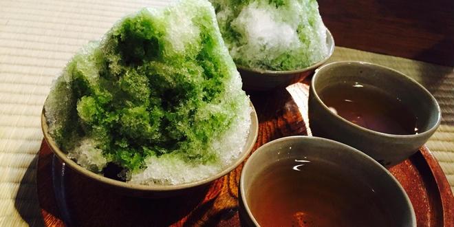 【 東海 】かき氷 🍧♡