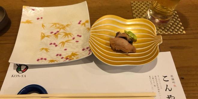 night meal(熊本 夜の胃袋)