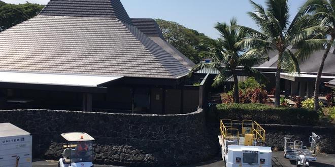 ハワイ島3泊5日