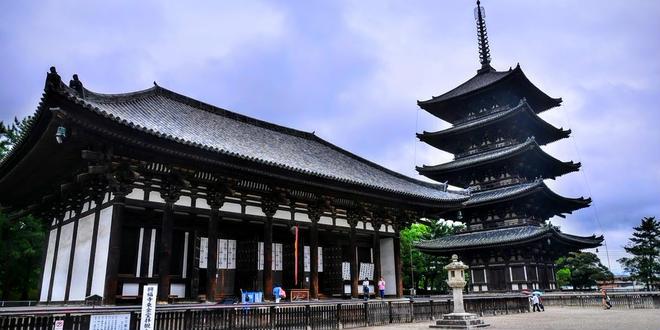 奈良仏像巡り ベストプラン!