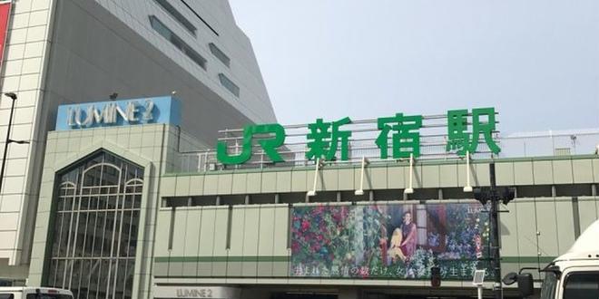 東京&横浜建物旅  予定