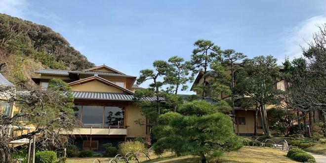 湘南発祥の地そして明治→昭和の別荘地「大磯」の歴史ブラリ