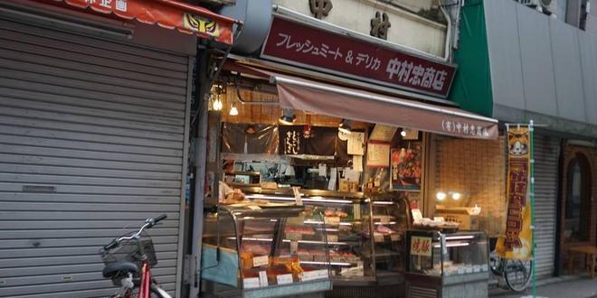 【真夜中のプリンス ロケ地へ行ってみよう】戸越銀座・品川・太田エリア