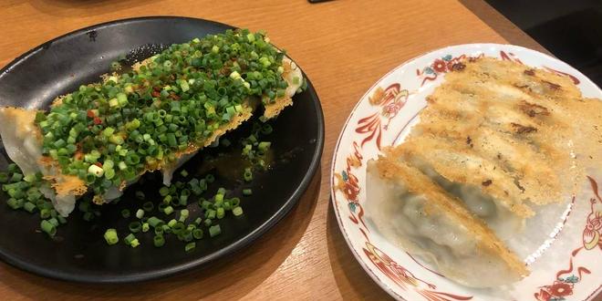 日帰りで行く!宇都宮餃子食べ歩きのたび