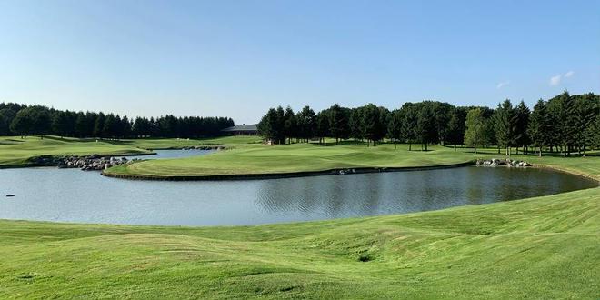北海道のシーズンゴルフは世界一!東京からの1泊2日2ラウンド旅!