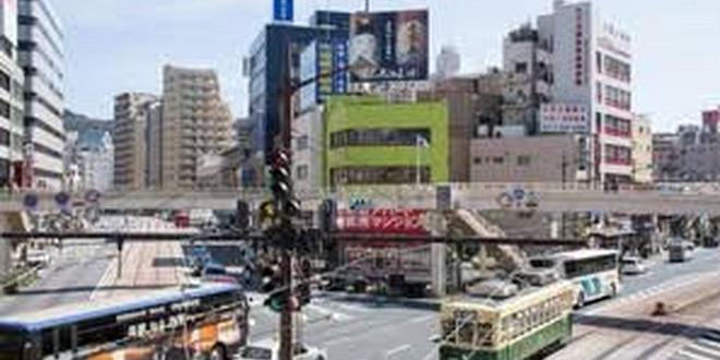 長崎市散歩