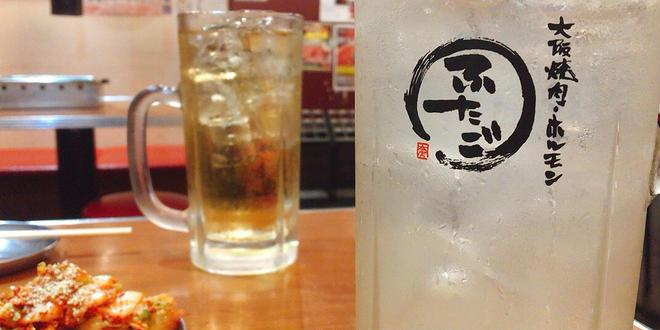 三田で焼肉・ホルモン行くなら「ふたご」で決まり