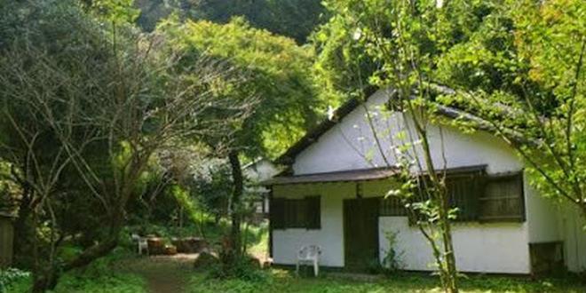 江ノ電に乗って鎌倉の古民家を巡ってみませんか?