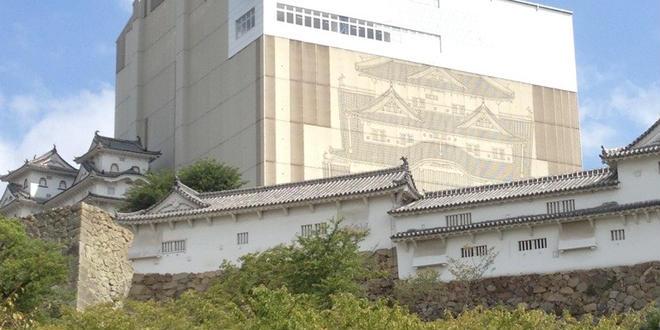 今年が最後!改修中の姫路城を見に行こう!!