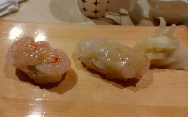 寿司・高大